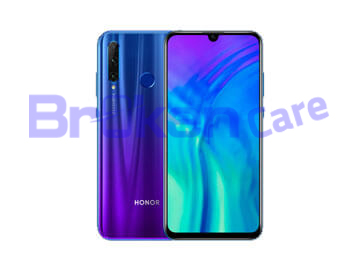Honor 20 Lite Mobile