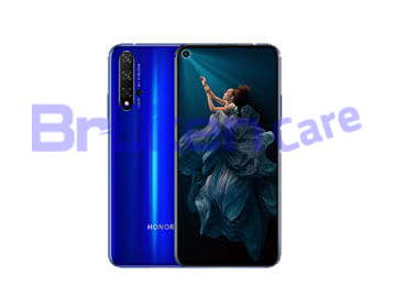 Honor 20 Mobile