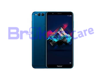 Honor 7X Screen Price